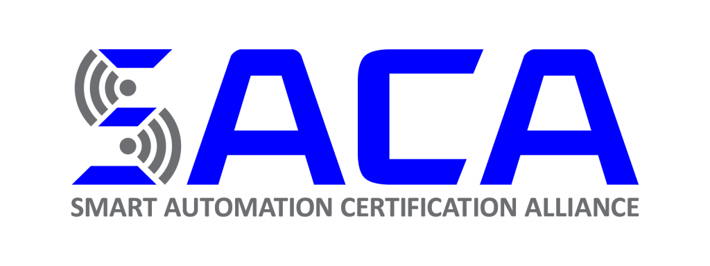 New SACA Credentials - SACA
