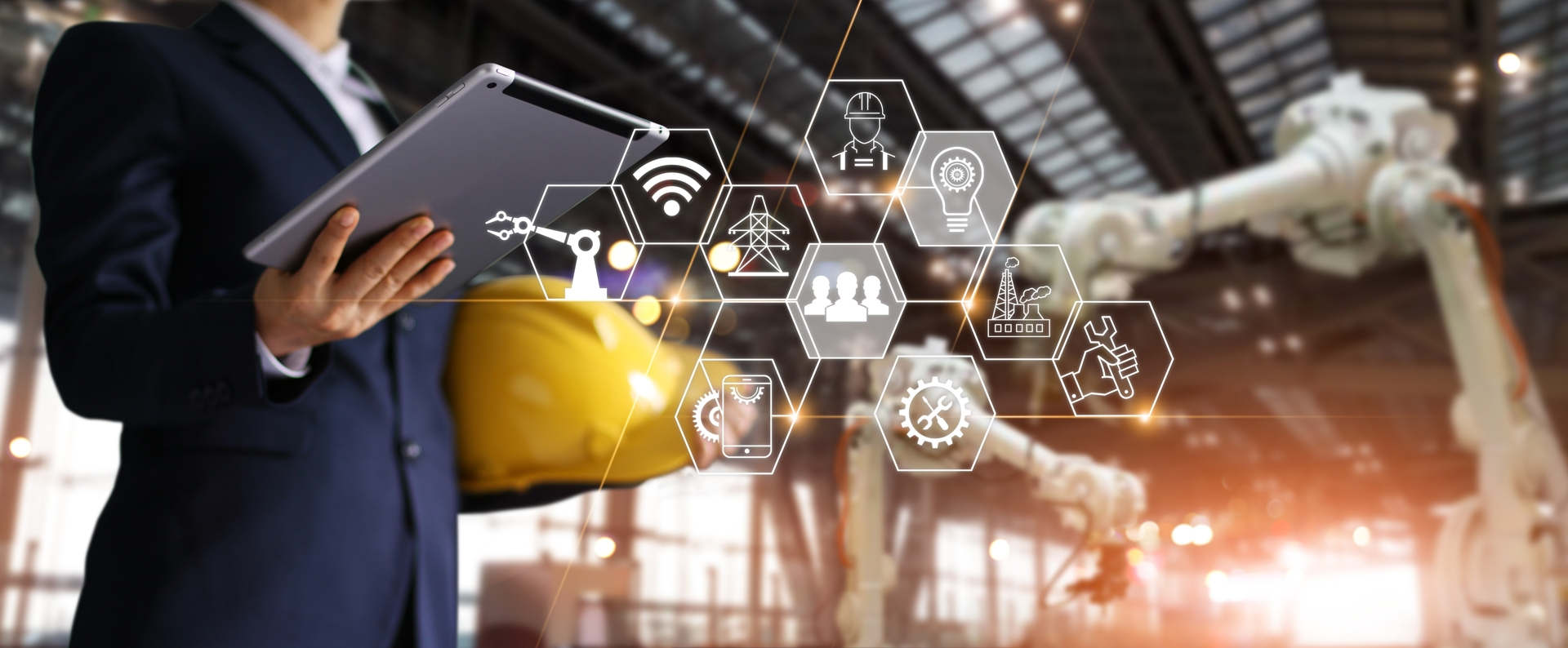 Industry Partners Promote Industry 4.0 Skills