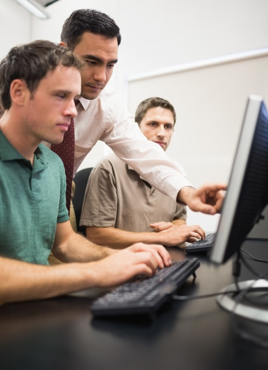 SACA's Instructor's training prepares teachers to deliver Industry 4.0 certifications