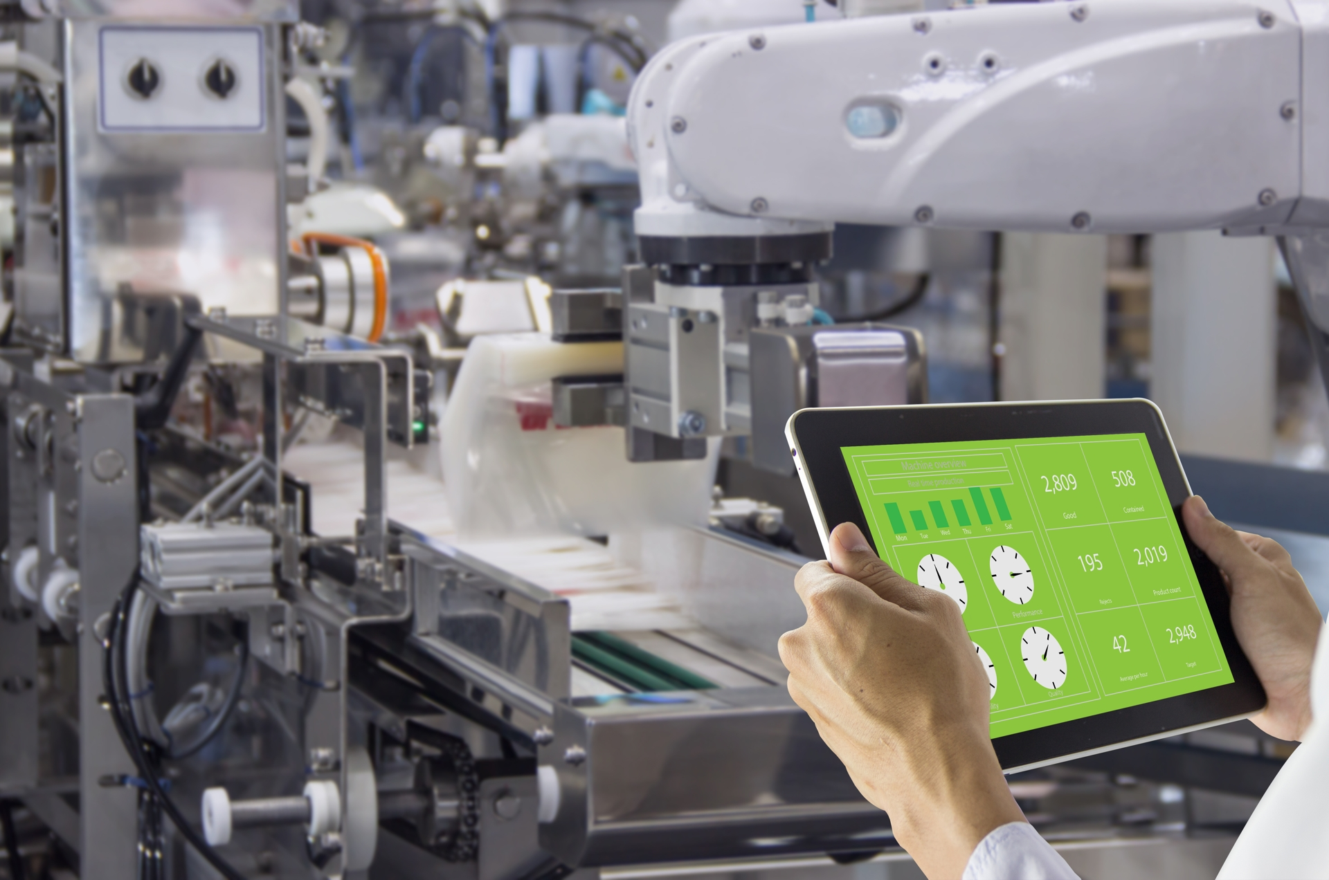 Certified Industry 4.0 Automation Specialist I